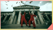 You Have to See This Couple's Pre-Wedding Photoshoot Inspired by Money Heist