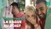 Britney Spears annonce qu'elle est fiancée à Sam Asghari