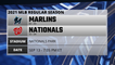 Marlins @ Nationals Game Preview for SEP 13 -  7:05 PM ET