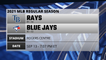 Rays @ Blue Jays Game Preview for SEP 13 -  7:07 PM ET