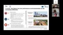 Les Rencontres de la transition industrielle #3 – Webinaire ADEME – Investissements bas carbone, désindustrialisation et empreinte carbone