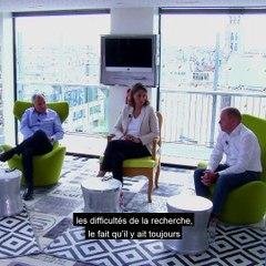 """#RienACacher : """"Pas de vaccin français : peut-on parler d'échec de la recherche française ?"""""""