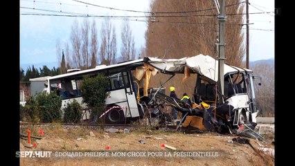 """""""C'était affreux"""" : Edouard Philippe ému en évoquant son """"pire moment"""" à Matignon"""