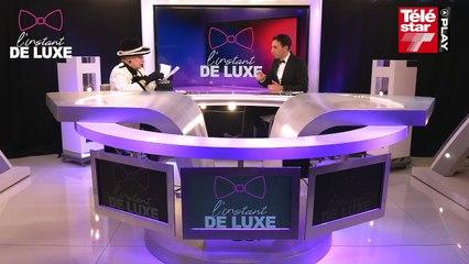 """L'Instant De Luxe : Geneviève de Fontenay sort en direct ses papiers d'impôts et de retraite : """"Ma retraite est de 1234€ et mon loyer de 1417€ et je paye 1500€ d'impôts"""""""