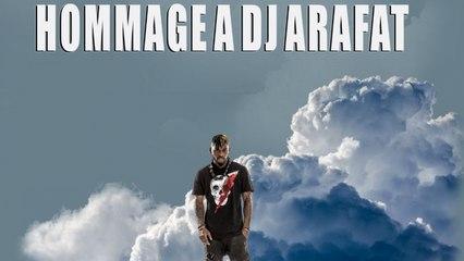 DJ Bacha - Hommage à DJ Arafat