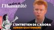 Adrien Quatennens : « Nous réclamons l'état d'urgence sociale »