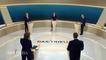 Zweites TV-Triell wurde zum Duell Laschet gegen Scholz