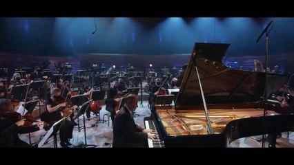 Rachmaninov : Concerto pour piano n°4 ( Simon Trpceski / Orchestre national de France)