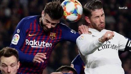 D'où vient la rivalité Real-Barça ?