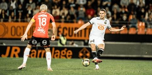 Le résumé vidéo de FC Lorient-LOSC