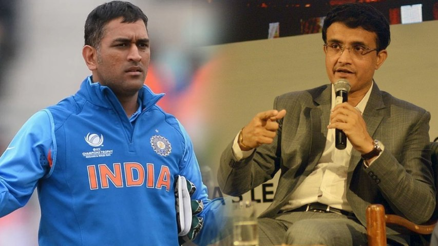 T20 World Cup 2021:Sourav Ganguly Explains MS Dhoni's Appointment As India's Mentor| Oneindia Telugu