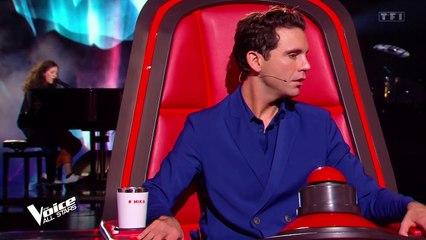 """""""The Voice All Stars"""" : Al.Hy bouleverse Jenifer"""