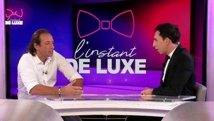 """L'Instant De Luxe : Philippe Candeloro : """"Eric Zemmour ? C'est pas quelqu'un d'extrême droite"""""""