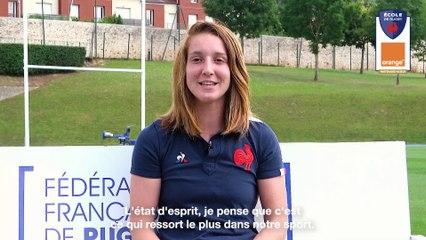 Trois bonnes raisons d'assister à la #SNDER - France rugby - Team Orange Rugby