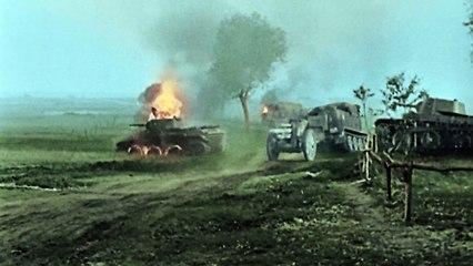 [EXTRAIT] Apocalypse, Hitler attaque à l'Est - 1941 / 1943 - Barbarossa - 18/10/2021
