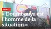 Coup d'Etat en Guinée: «Doumbouya a libéré le pays»