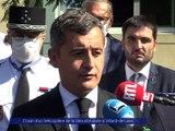 Reportage - Crash d'un hélicoptère de la Sécurité civile à Villard-de-Lans - Reportage - TéléGrenoble