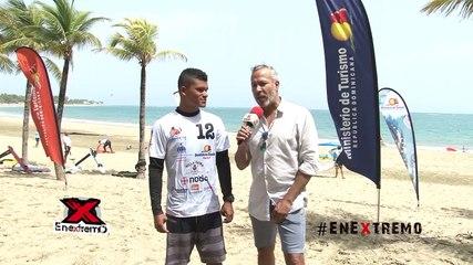 Campeonato Panamericano de #FormulaKite en #Cabarete. #En Extremo 3era parte