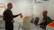 Norwegians Vote on Final Day of Election