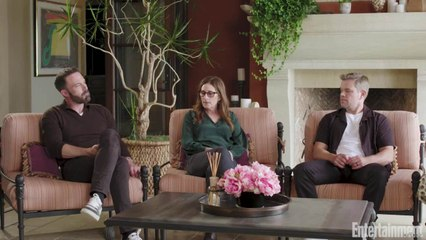 Around the Table with 'The Last Duel': Matt Damon, Ben Affleck and Nicole Holofcener Unpack Their Process