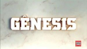 Novela Gênesis - Capítulo 170 Completo   13/09/2021