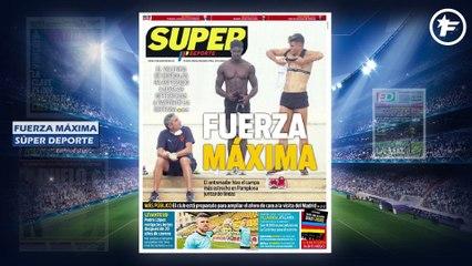 Revista de prensa 14-09-2021