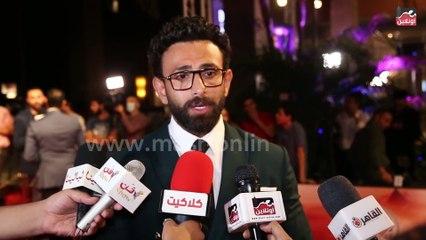 إبراهيم فايق يعلق علي عدم تعيين حسام حسن مدير فني ويرفض التعليق علي أزمة مي حلمي
