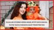 Dijuluki Stormi Versi Arab, Intip Gaya Mahal Putri Tasya Farasya saat Pemotretan