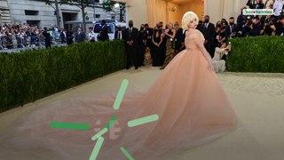 Stars feierten Mode bei Met-Gala