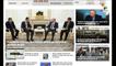 En Clave Mediática 14-09: Assad acusa a ciertos países de obstruir el proceso de paz
