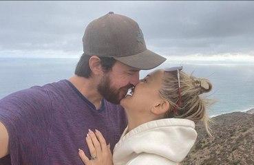 Kate Hudson ve Danny Fujikawa nişanlandı