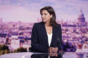 Anne Hidalgo, candidate à la présidentielle : une maire de Paris peut-elle séduire le reste de la France ?