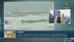 China: Costa este del gigante asiático mantiene el estado de emergencia por el Tifón Chantu