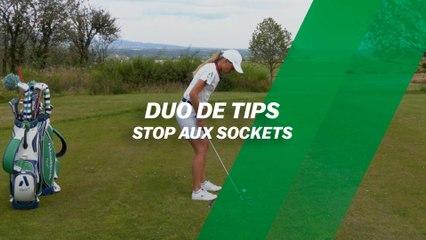 Duo de tips : Stop aux sockets