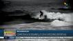 Nicaragua finaliza Torneo Centroamericano de Surf