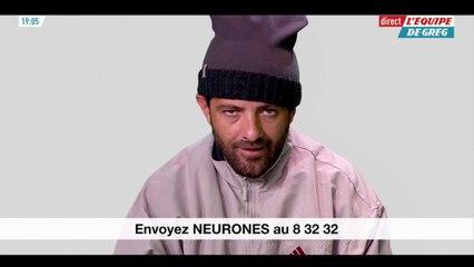 La Petite Lucarne du 20 septembre - L'Équipe de Greg - extrait