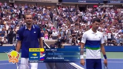 """Un Grand Chelem voué à l'échec ? """"Même la machine Djokovic n'y est pas parvenu..."""""""