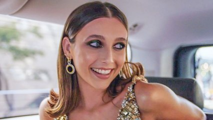 Emma Chamberlain Didn't Go to Prom, So She Went to the Met Gala