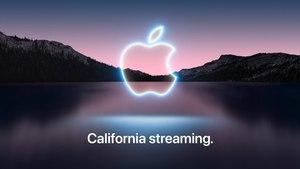 Keynote Apple iPhone 13 : les annonces en direct #AppleEvent