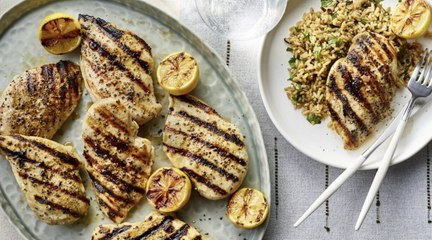 How to Grill Chicken Like a Pro