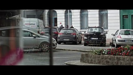 L'hermine (2015) - Bande annonce