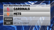 Cardinals @ Mets Game Preview for SEP 15 -  7:10 PM ET
