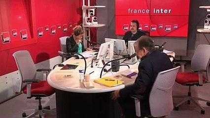 Alain Finkielkraut pris à partie par une auditrice de France inter