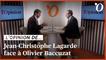 Jean-Christophe Lagarde (UDI): «Un second mandat de Macron serait nuisible à la France»