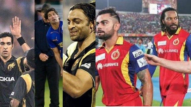 IPL ನಲ್ಲಿ ಪಾಕ್ ಆಟಗಾರರಿಗೆ ಸಿಕ್ಕ ಸಕ್ಸಸ್ ವಿರಾಟ್ ಮತ್ತು ABD ಗೆ ಇನ್ನೂ ಸಿಕ್ಕಿಲ್ಲ   Oneindia Kannada