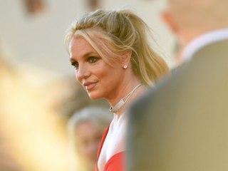 Aus diesem Grund löschte Britney Spears ihren Instagram-Account