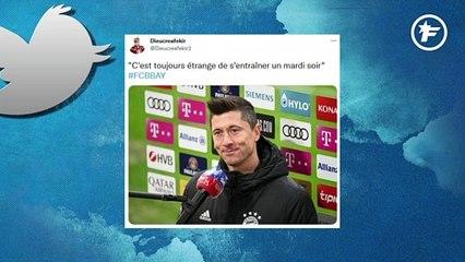 La twittosphère se régale du Barça en pleine déroute
