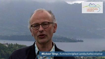 Interview Michael Töngi