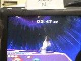 Gamma Bowl 2-9-08: Super Smash Bros Melee Peach vs Pikachu