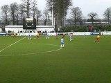 DIEPPE - FC MANTOIS